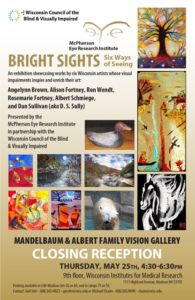 Bright Sights poster