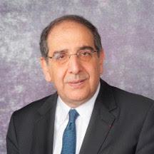 Jose-Alain Sahel MD PhD