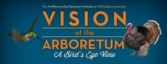 MERI Flyer Vision Aboretum 2017