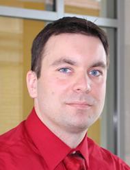 Kevin Ponto, PhD