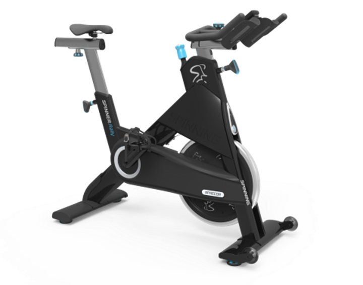 Precor Rally Spinning Bike