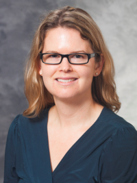 Melanie Schmitt, MD