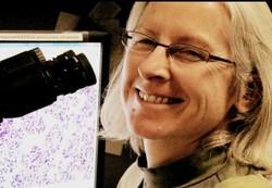 Ruth Sullivan, VMD, PhD