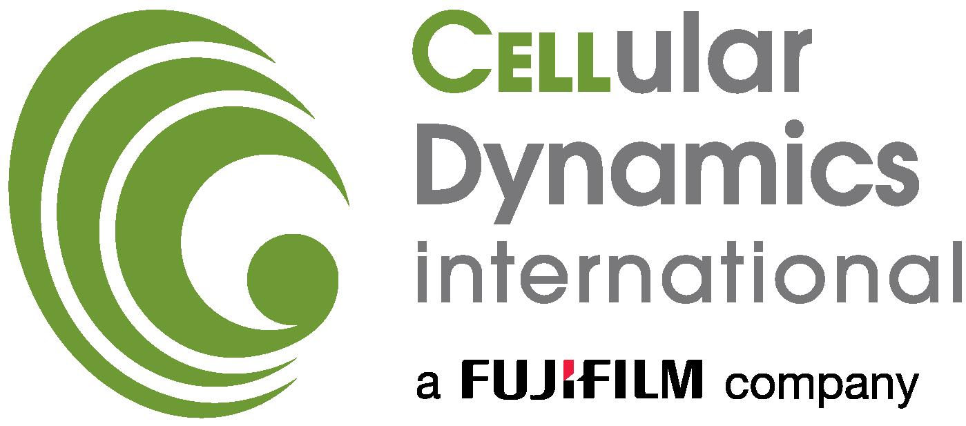 Cellular Dynaics International Logo