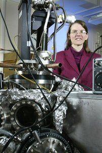 Carol J. Hirschmugl, PhD