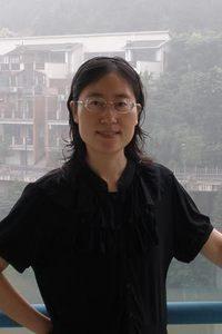 Chunming Zhang, PhD
