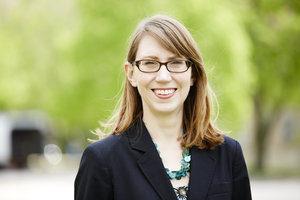 Erin Schambureck, MFA