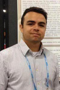 Leandro B. C. Teixeira, DVM, MS