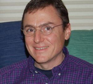 Mike Gleicher