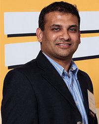 Sandeep Gopalakrishnan