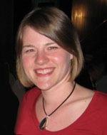 Vanessa Simmering, PhD