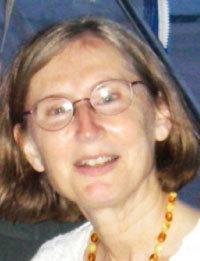 Doris Dubielzig