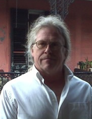 James Stahl, PhD