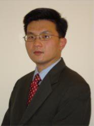 Yijun Huang, PhD