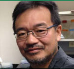 Dr Akihiro Ikeda