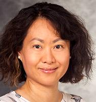 Yanjun (Judy) Chen