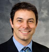 Dr. Michael Altaweel